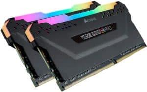 Corsair Vengence RGB Pro 16gb
