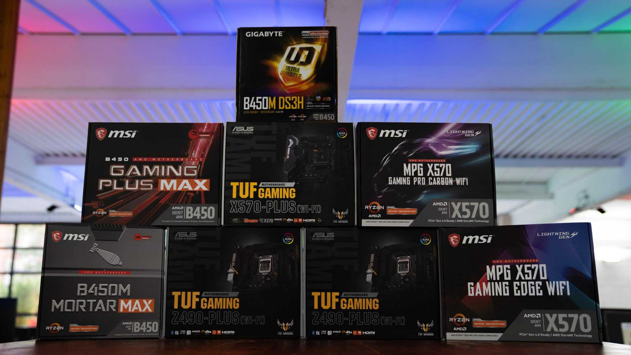 Our 6 Best Motherboards For Gaming Of 2020 Inc Amd Intel Picks