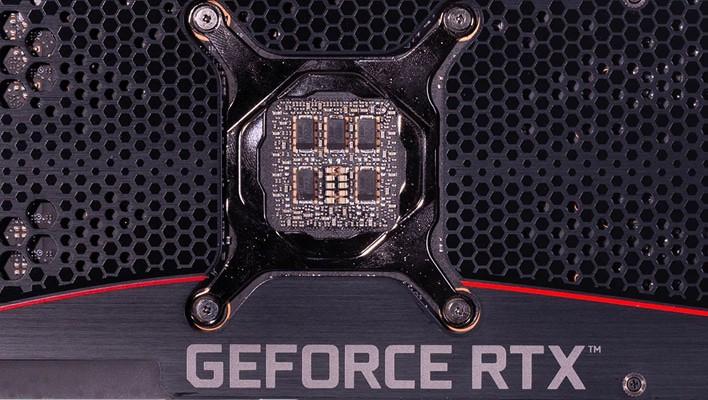EVGA GeForce RTX 3080