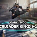 Tony Hawks Pro Crusaders