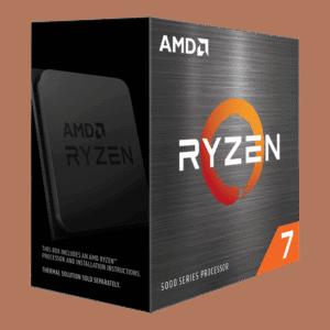 AMD Ryzen 7 5800X 1
