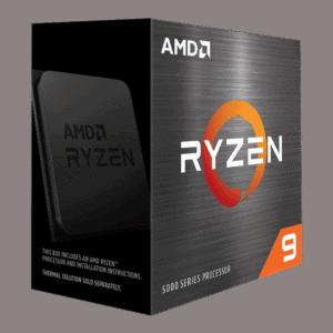 AMD Ryzen 9 5950X 1
