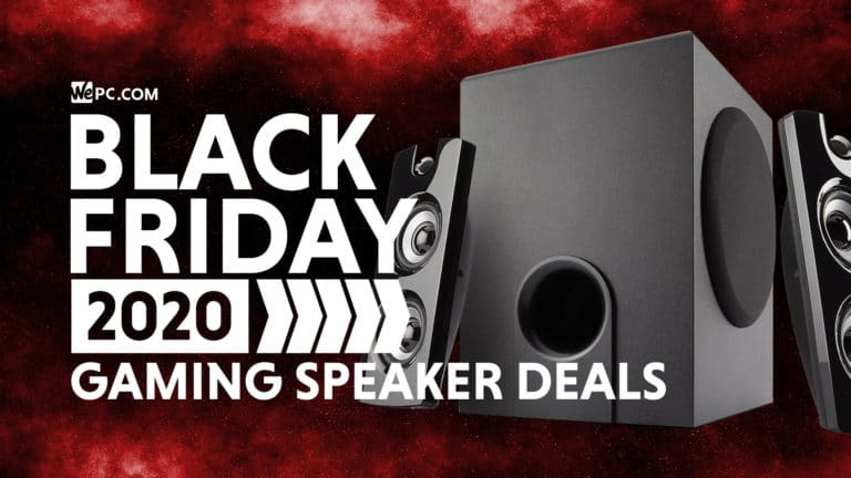 BF Gamign Speaker deals