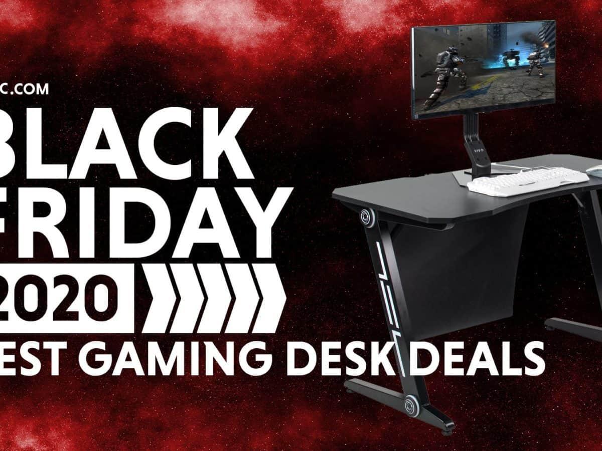 Black Friday Gaming Desk Deals 2020 Wepc Deals