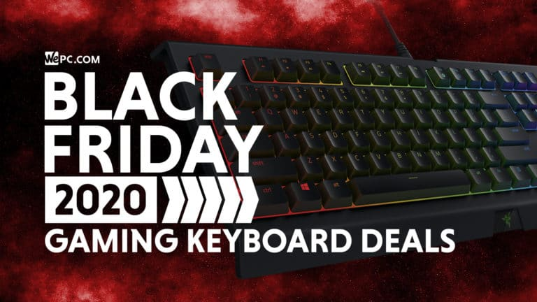 BF Gaming KeyboardDeals