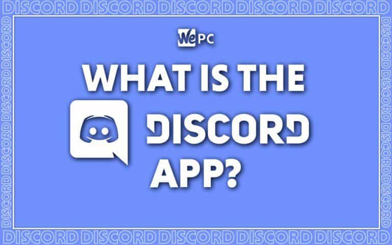 WePC what is discord app feature image 01