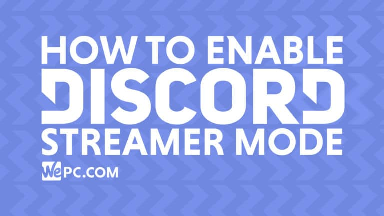 enable discord