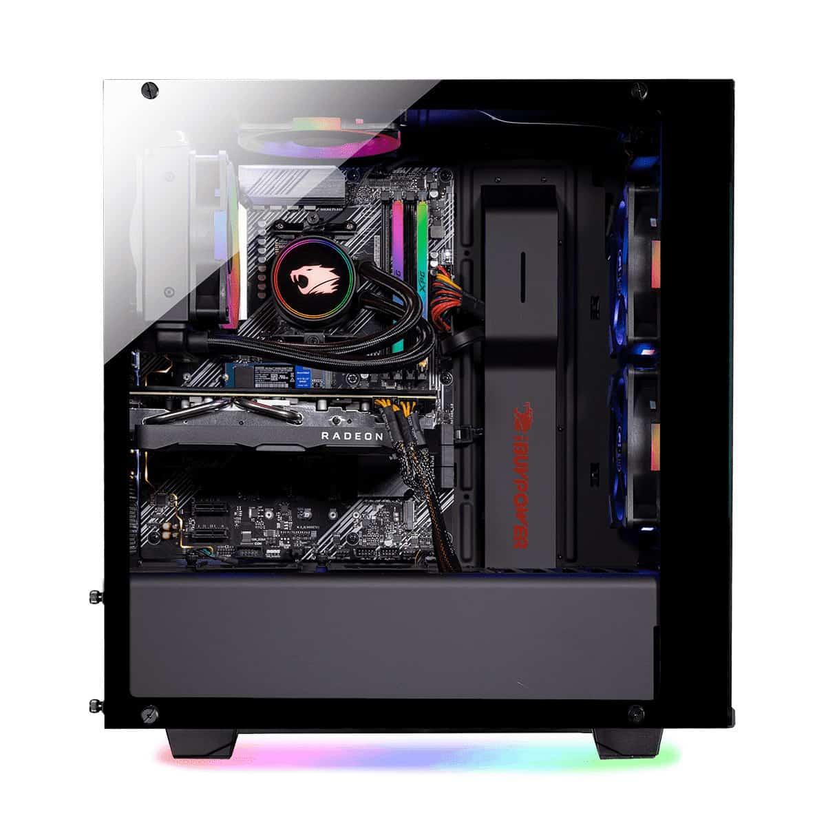 ibuypower PC 6