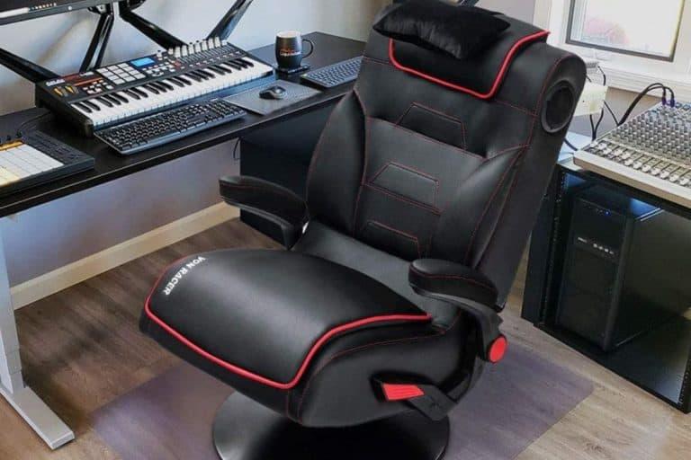 speakerchair