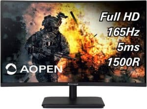 AOPEN 27HC5R