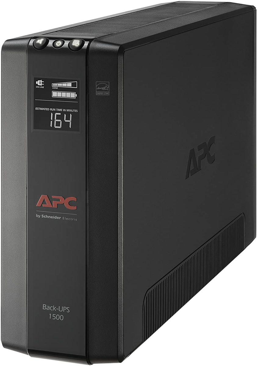APC UPS backup