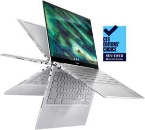 ASUS Chromebook Flip C436 2 in 1 Laptop