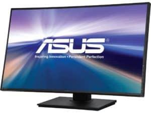 ASUS PB328Q 32 inch QHD 1440p 2K 4ms