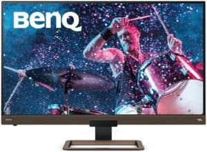 BenQ EW328OU 32 inch 4K monitor