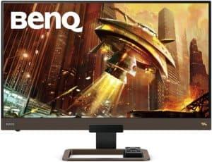 BenQ EX2780Q 27 inch 1440p 144Hz