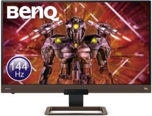 BenQ EX2780Q 27 inch 2k 144Hz monitor