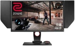 Benq XL2740 240hz monitor
