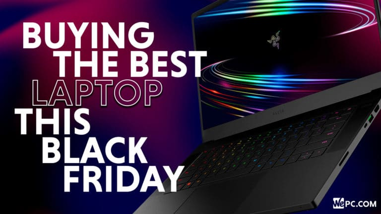 Best Laptop This Black Friday