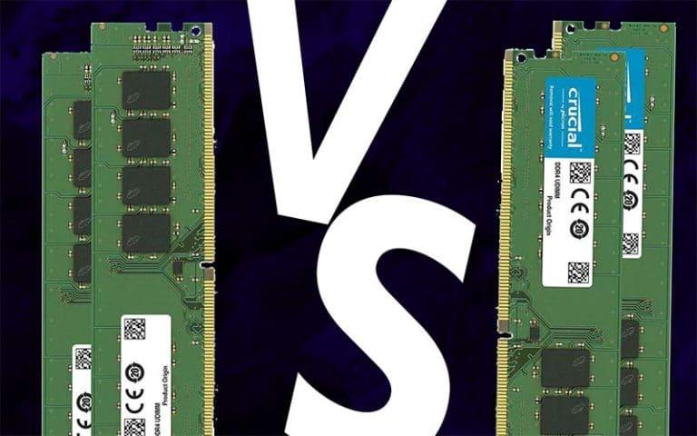 DDR4 2400 vs DDR4 2666