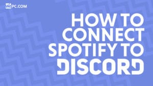 DiscordConnect to spotify