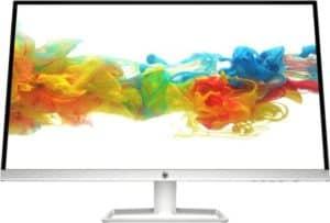 HP 31.5 inch monitor