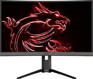MSI optix 240hz monitopr