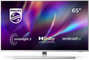 Philips ambient TV 65 inch