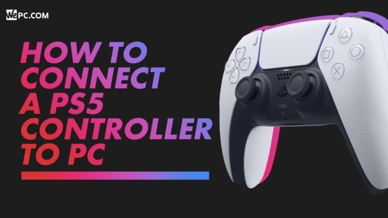 Ps5 Controller to PC