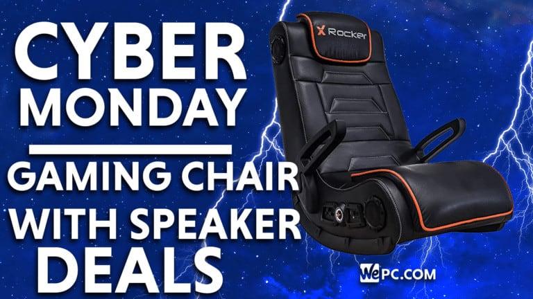 Speaker Chair CM