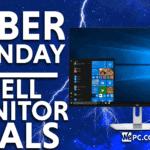 WePC Dell Monitor CM