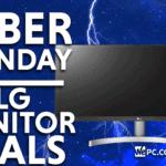 WePC LG Monitor CM