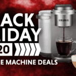 Smart coffee maker Black Friday