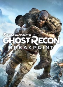 tom clancys ghost recon breakpoint cover