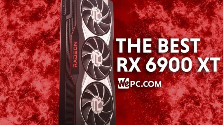 Best RX 6900 XT