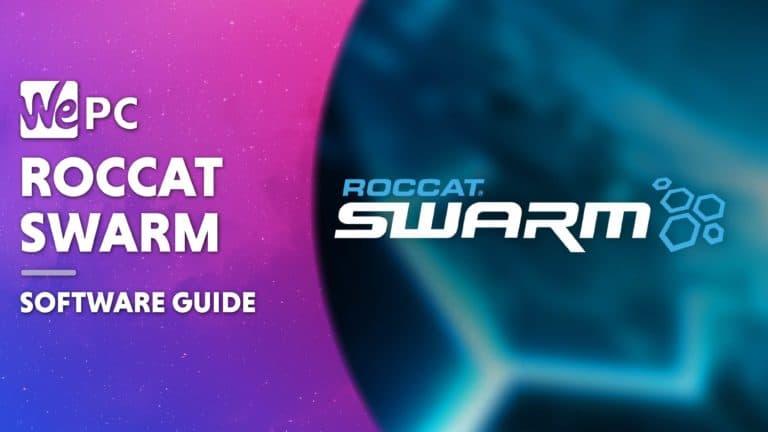 WEPC Roccat swarm software guide 01