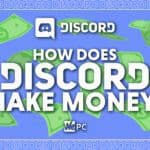 WePC How does discord make money feature image 01