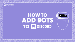 WePC How to add bots to Discord 01