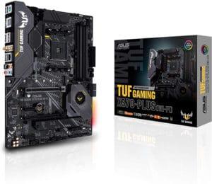 ASUS AM4 TUF Gaming X570 Plus Motherboard