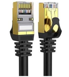 Dacrown cat8 ethernet cable