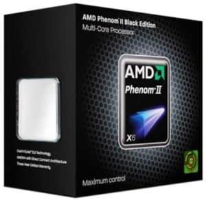 Phenom II X4 980