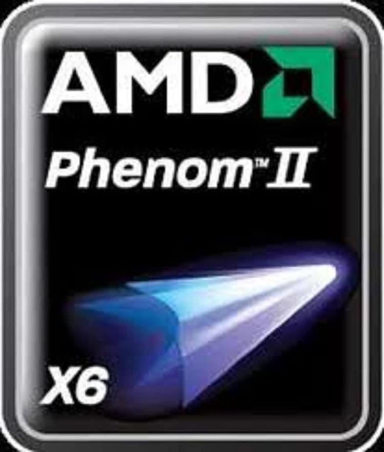 Phenom II X6 1065T