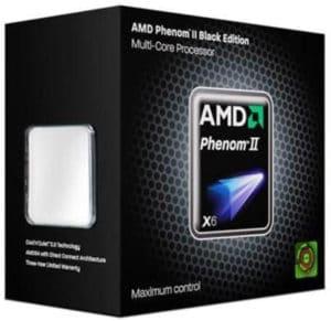 Phenom II X6 1100T