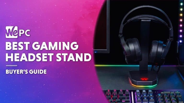WEPC Best gaming headset stand Featured image 01