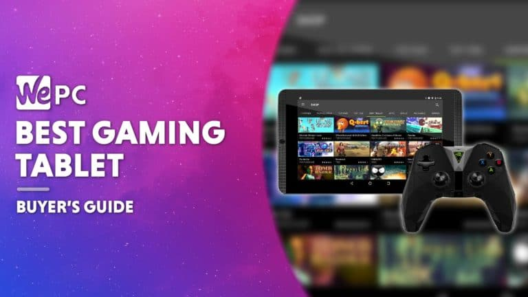 WEPC Best gaming tablet Featured image 01