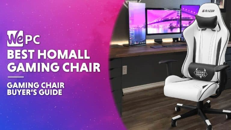 WEPC Best homall gmaing chair 01