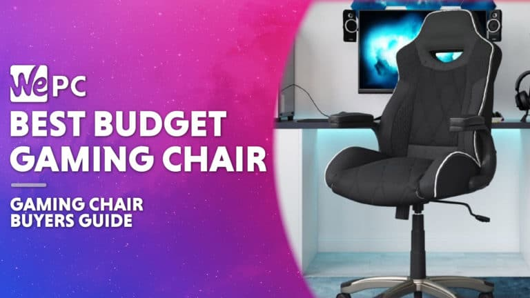 WEPC Budget gaming chair Featured image 01