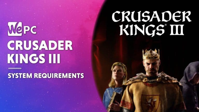 WEPC Crusader kings 3 system requirements 01