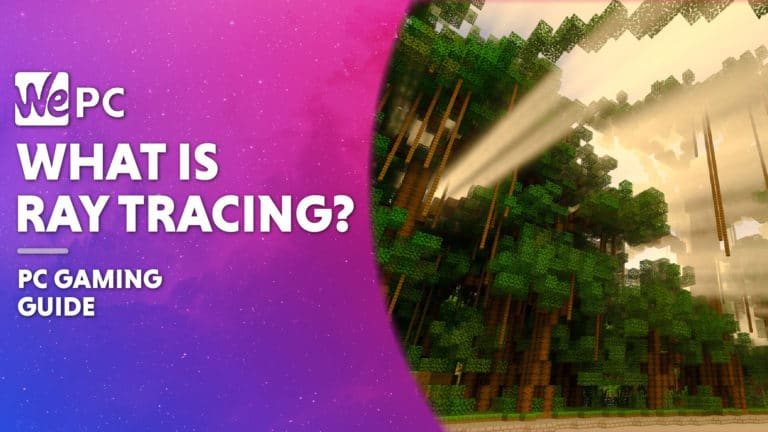 WEPC What is raytracing 01