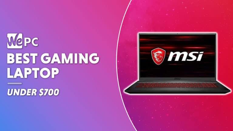 best gaming laptop under 700