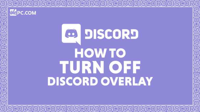WePC Discord overlay off 01